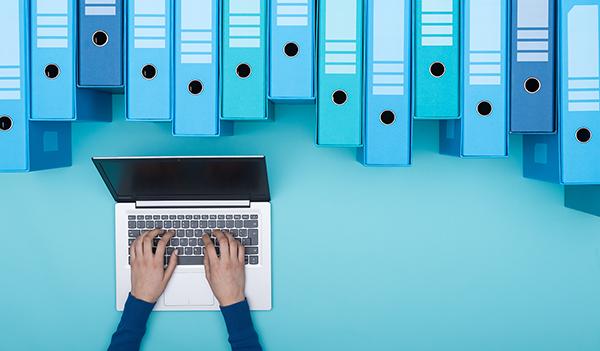 Secure Document Storage | Principled Storage