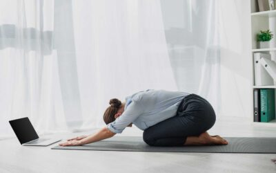 Prioritising Mental Health In The Workspace: From Yoga Classes To Communal Spaces